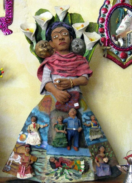 pottery-art-oaxaca-mexico-frida-1