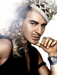 john_galliano-princess